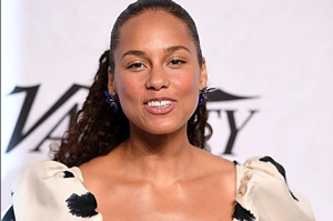 Hire Alicia Keys for an event.