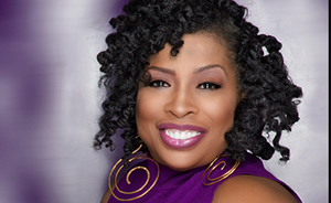 Hire Adele Givens for an event.