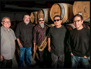 Hire Los Lobos to work your event
