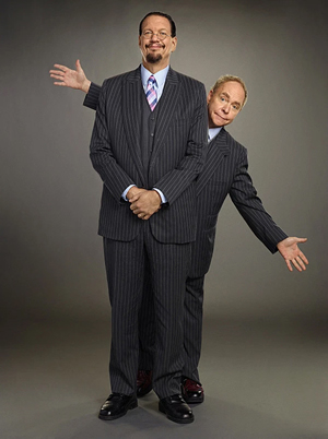 Hire Penn & Teller to work your event