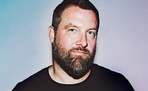 Hire Claude VonStroke for an event.