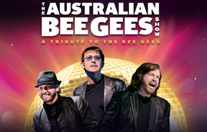 Hire Australian Bee Gees for an event.