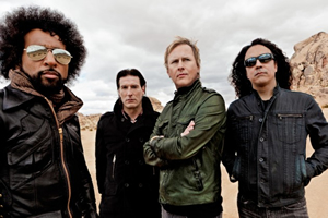 Hire Alice In Chains for an event.