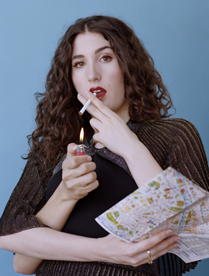 Hire Kate Berlant to work your event
