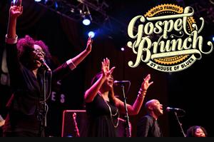 Hire World Famous Gospel Brunch at House of Blues Las Vegas for an event.