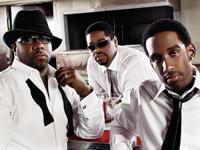 Hire Boyz II Men for an event.